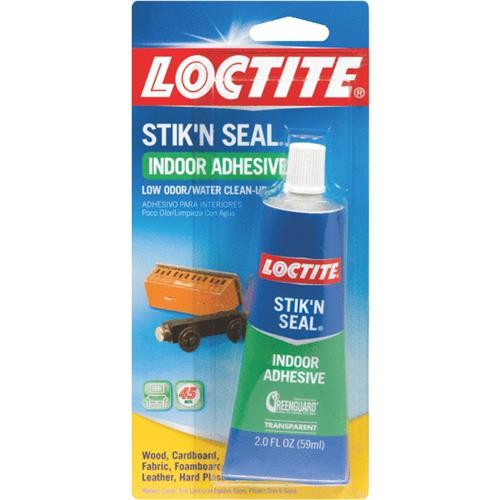 Henkel Corp Loctite Stik'N Seal Indoor Multi-Purpose Adhesive