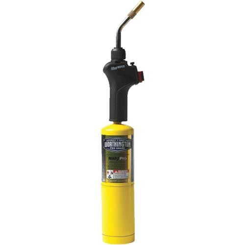 Magna Mag-Torch Professional On-Demand MAPP Torch Kit