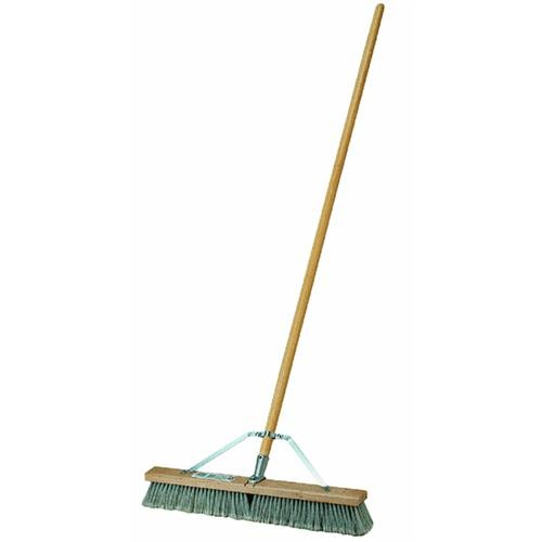 DQB Ind. Multi-Surface Push Broom