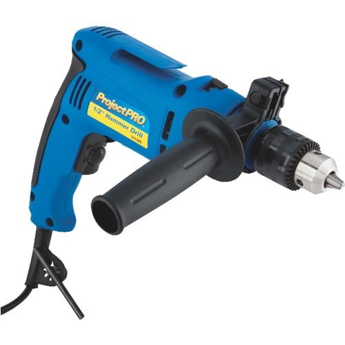 "Do it Best Global Sourcing Project Pro 1/2"" Hammer Drill"