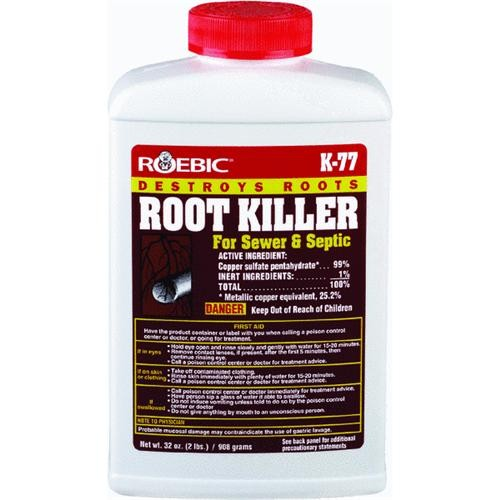 Roebic Laboratories Roebic Root Killer