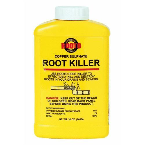 Rooto Corp. Rooto Root Killer