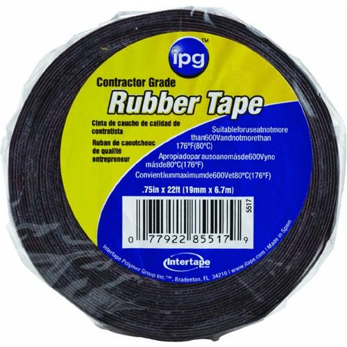 Intertape Polymer Group Rubber Electrical Tape