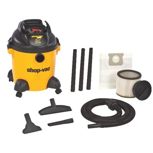 Shop-Vac Shop Vac 8 Gallon Wet/Dry Vacuum