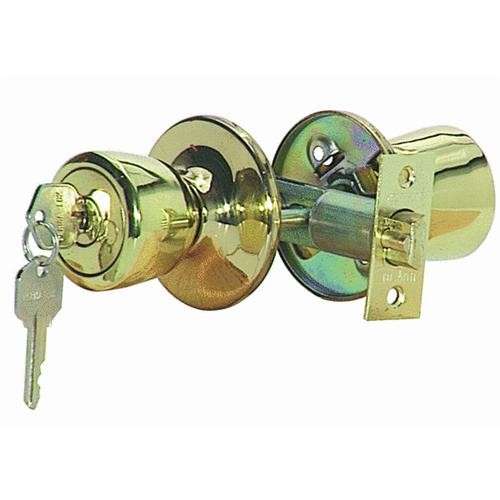 Do it Best Global Sourcing Steel Pro Entry Lockset