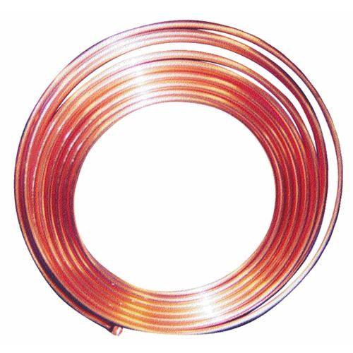 Mueller/ B&K Types L and K Copper Tubing