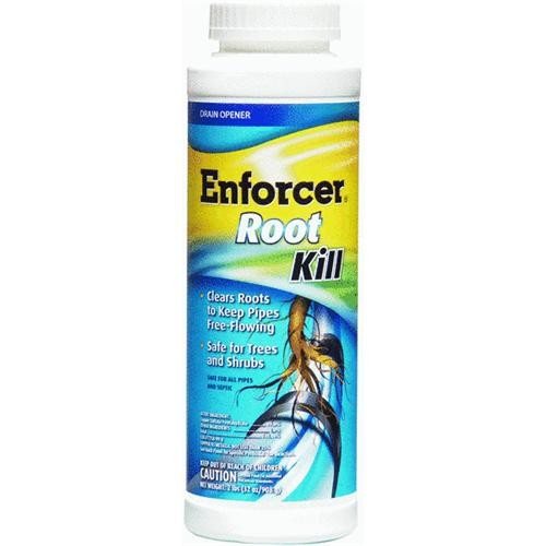Enforcer Zep Zep Commercial Drain Care Root Killer