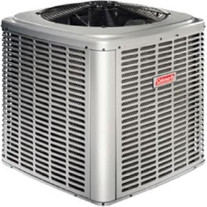 Coleman 14.5 SEER - R-410A - 208/230-1-60 - TCJF Air Conditioner