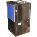 ColdFlow Air Conditioning Vertical Water Source Heat Pump 208/230-1-60 - CF Series