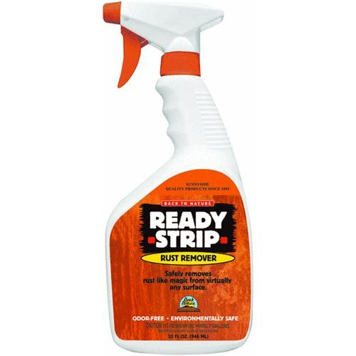 Sunnyside Corp. Ready Strip Rust Remover