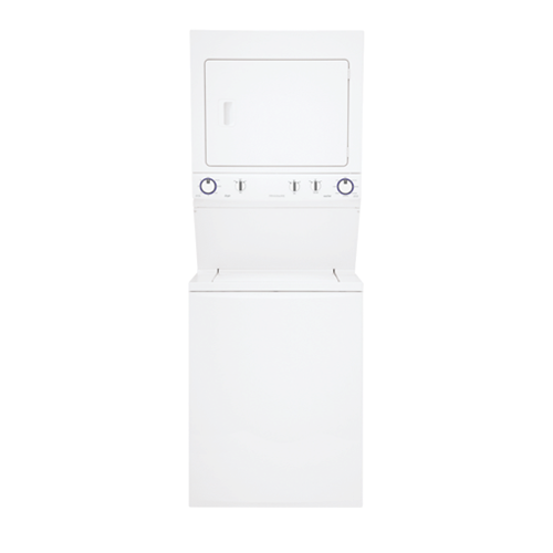 Frigidaire Electric Washer/Dryer High Efficiency Laundry Center, FFLE3911QW, White