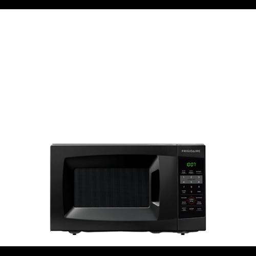 Frigidaire Microwave .7  C/F, Countertop, FFCM0724LB, Black