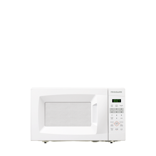 Frigidaire Microwave .7  C/F, Countertop, FFCM0724LW, White
