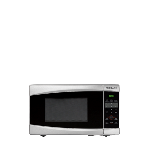Frigidaire Microwave .7  C/F, Countertop, FFCM0734LS, Stainless Steel