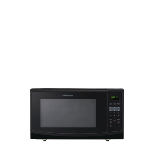 Frigidaire Microwave 2.2 C/F Countertop, FFCE2238LB, Black