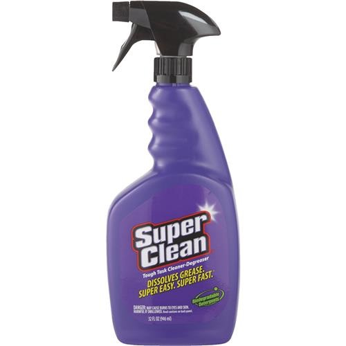 SuperClean Inc. SuperClean Cleaner & Degreaser
