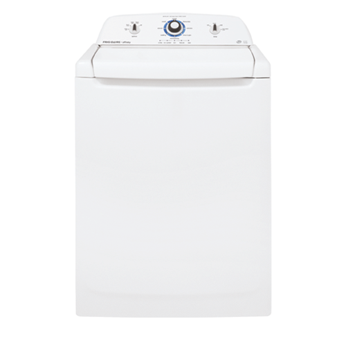 Frigidaire Top Load Washer High Efficiency, FAHE1011MW, White