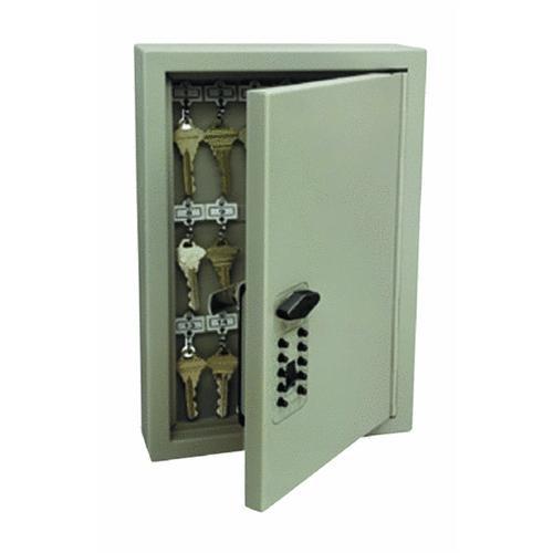 Supra - Kidde Safety Steel Key Cabinet