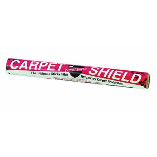 Surface Shields Inc. Carpet Shield Floor Protector Film For Carpeting