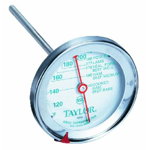 Taylor Precision Meat Kitchen Thermometer