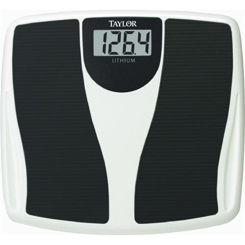 Taylor Precision Lithium Digital Bath Scale