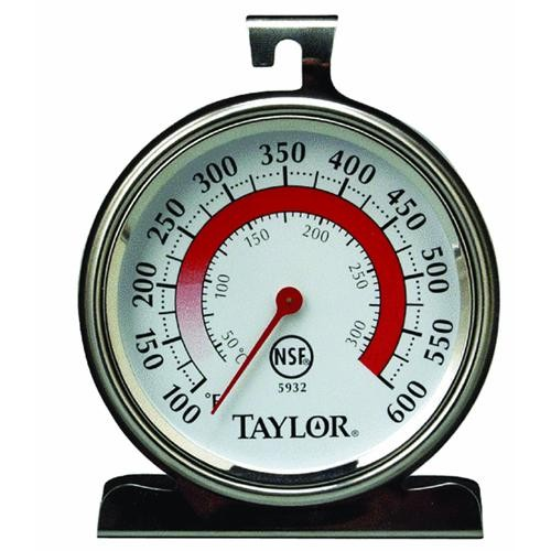 Taylor Precision Classic Oven Kitchen Thermometer