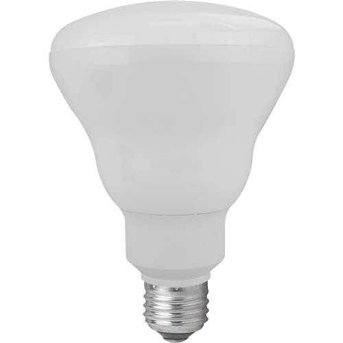 Philips Lighting Co Philips BR30 Medium Dimmable 25,000 Hour LED Floodlight Light Bulb