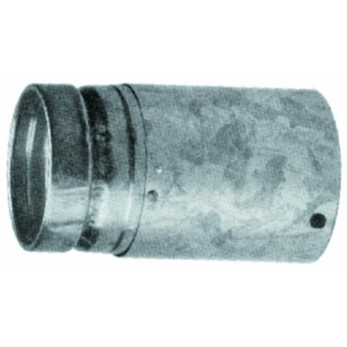 Selkirk Adjustable Round Gas Vent Pipe