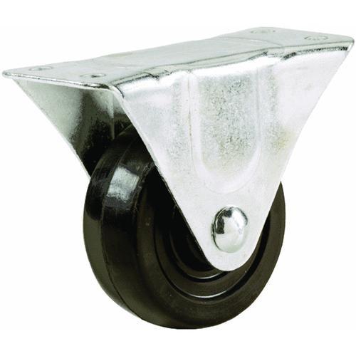 Shepherd Hardware Rigid Plate Caster