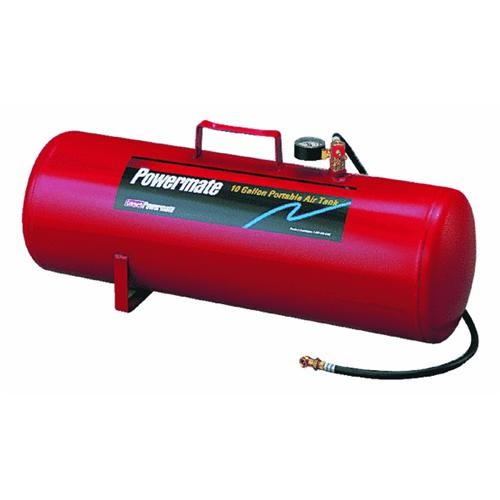 Shinn Fu Co. Portable Air Tank