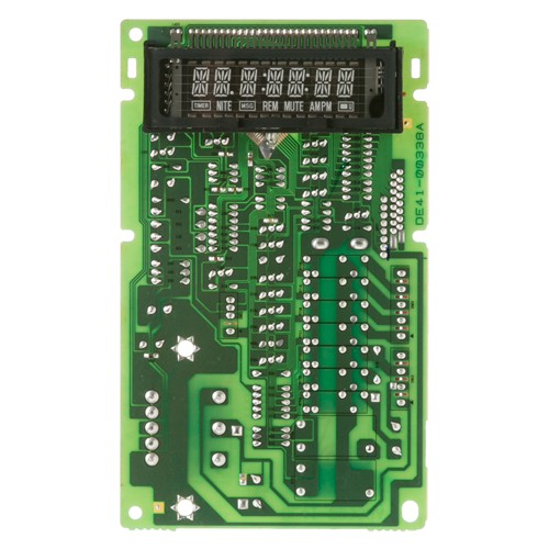 General Electric WB27X10934 GE® Microwave Main Control Board