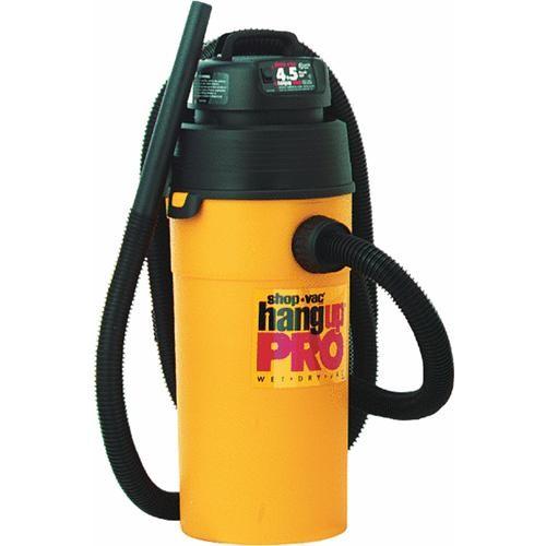 Shop-Vac Shop Vac 5 Gallon Wall-Mount Wet/Dry Vacuum