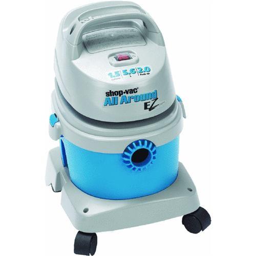 Shop-Vac Shop Vac All Around 1.5 Gallon Wet/Dry Vacuum