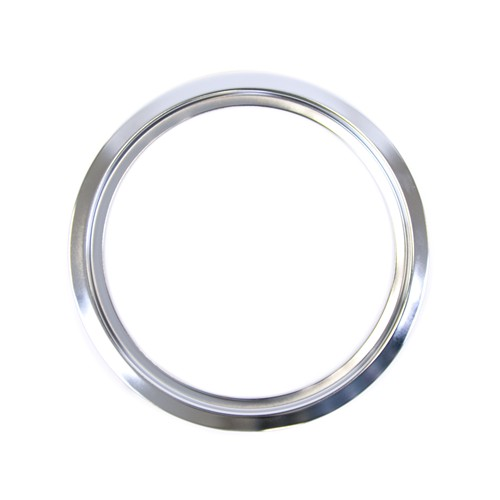 General Electric WB31X5014 8 inch chrome electric range trim ring