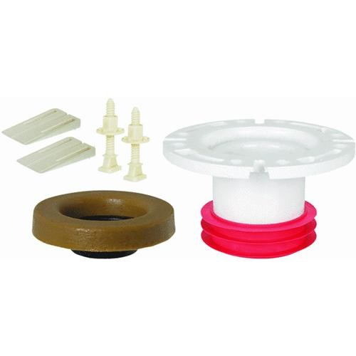 Sioux Chief Push-Tite PVC Closet Flange Repair Kit