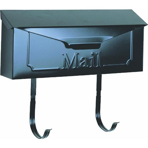 Solar Group Townhouse Horizontal Mailbox