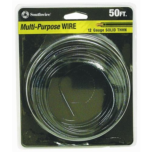 Southwire Southwire 12 AWG Solid THHN Wire