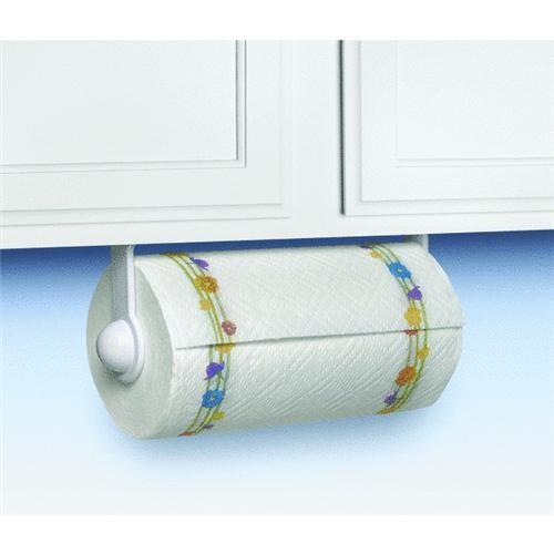 Spectrum Spectrum Plastic Paper Towel Holder