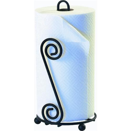 Spectrum Spectrum Scroll Paper Towel Holder
