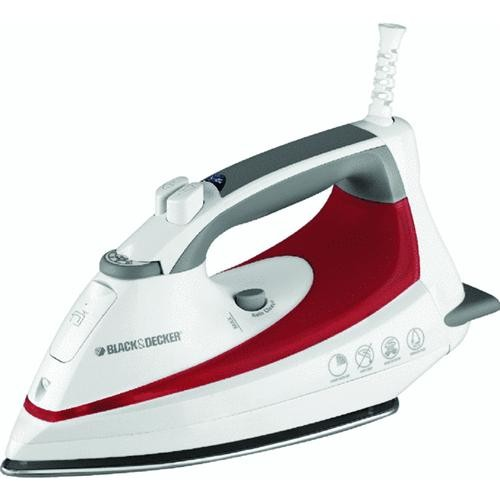 Spectrum Brands/Black & Decker Black & Decker SteamAdvantage Iron