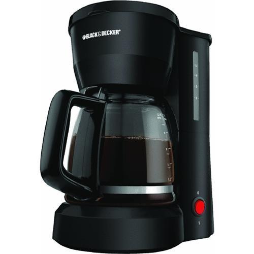 Spectrum Brands/Black & Decker SmartBrew 5 Cup Coffeemaker