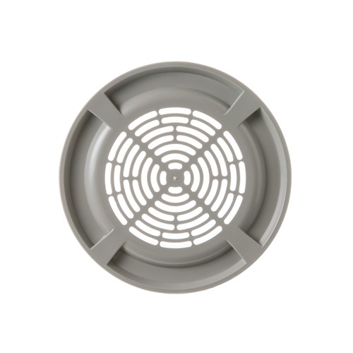General Electric WD12X10471 Dishwasher VENT COVER (GREY)
