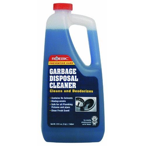 Roebic Laboratories Garbage Disposer Cleaner