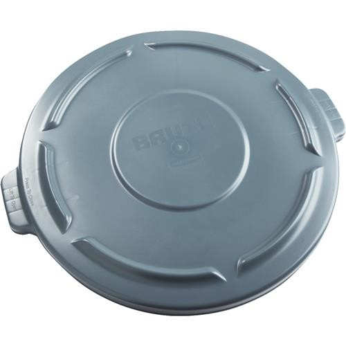 Rubbermaid Comm. Rubbermaid Commercial Brute Trash Can Lid