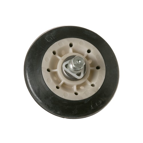 General Electric WE03X10016 Dryer roller wheel assembly