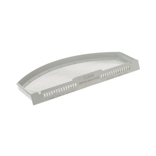 General Electric WE03X23881 DRYER FILTER LINT ASSEMBLY