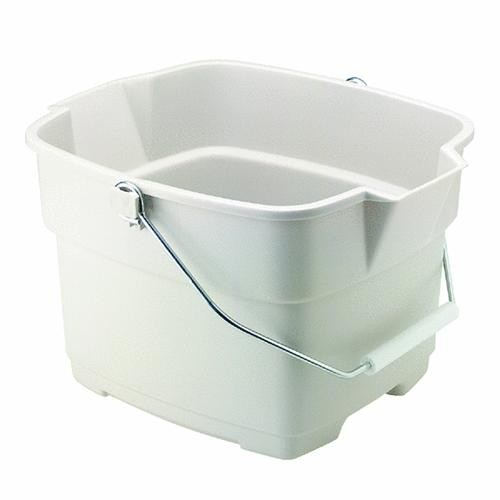 Rubbermaid Home Roughneck Bucket