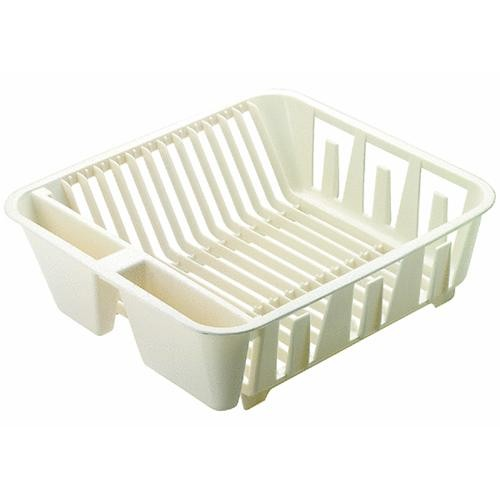 Rubbermaid Home Rubbermaid Single Sink Dish Drainer
