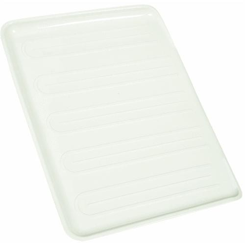 Rubbermaid Home Rubbermaid Large Drain-Away Tray