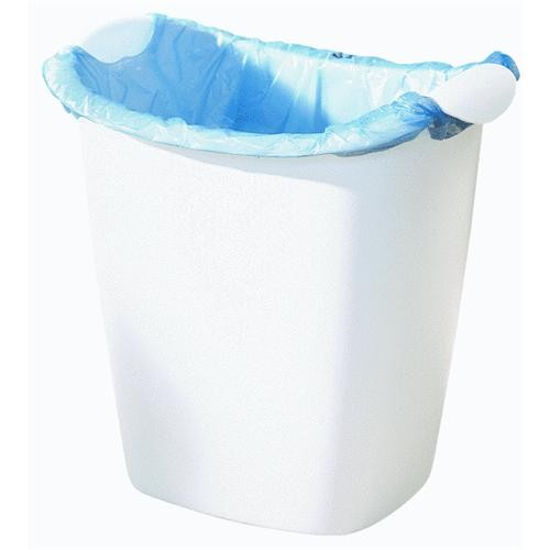 Rubbermaid Home Rubbermaid Recycle Wastebasket